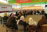 ضمن انشطة تعزيز ثقافة اللاعنف مجموعة غزة بالتعاون مع بال ثنك  تنفذ مباردة  مُلهمة