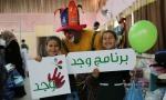 برنامج وجد بالشراكة مع مجموعة غزة للثقافة والتنمية يطلق مشروع تعزيز وصول الطلاب الأيتام للمدارس في غزة