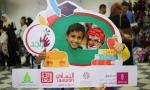 مجموعة غزة تختتم مراحل تنفيذ أنشطة مشروع تعزيز وصول الطلاب الأيتام للمدارس في غزة