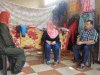التمكين الاقتصادي للأسر الفقيرة التي تعيلها نساء NDC